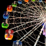 Ferris Wheel, Westfest, Festival, West Valley City, Utah, Free, Carnival Rides, Arts & Crafts, Live Music, Live Performances, Family