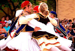 Greek Festival, Salt Lake City, Utah, Dancing, Music, Food, Family, Entertainment
