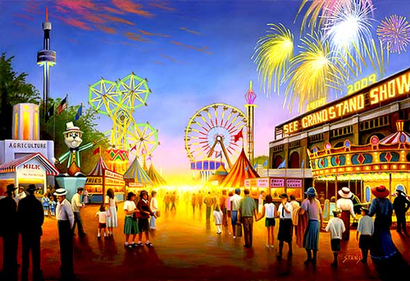 State Fair, Utah, Music, Live, Entertainment, Family, Food, Rodeo