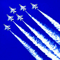 Hill Air Force Base Air Show featuring The Thunderbirds, Ogden, Utah, Memorial Day Weekend
