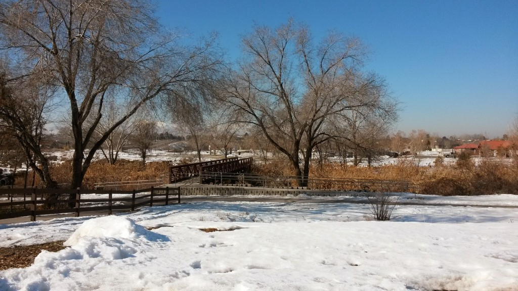 20140118_115531 Jordan River Parkway Trail – Germania Park, Murray, Utah