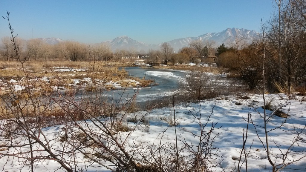 20140118_123517 Jordan River Parkway Trail – Germania Park, Murray, Utah
