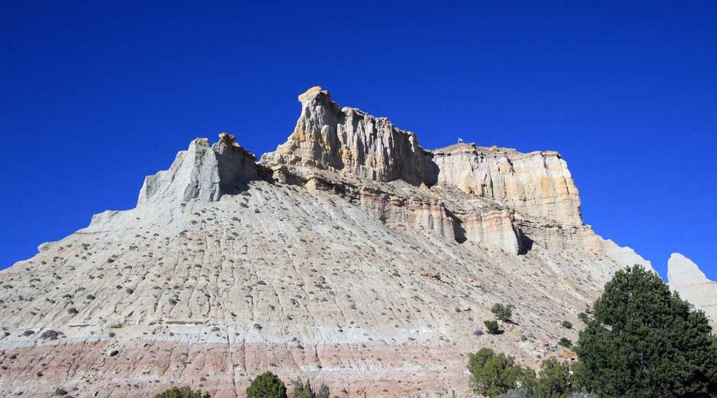 escalante grand staircase national monument utah